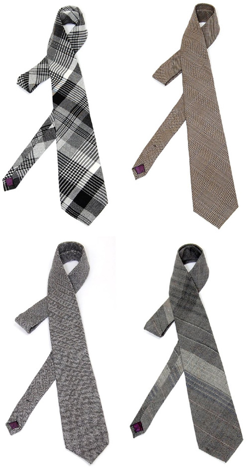 Special Edition Ties by Sovereign Beck