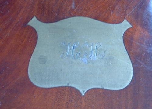 c1900 Vampire Kit Emblem