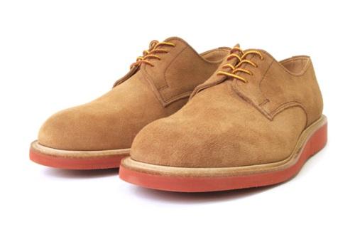 Union / Mark McNairy 2010 Spring Footwear